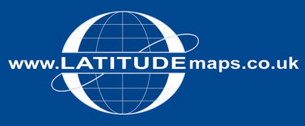 Latitiude Logo